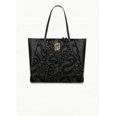 Shopping Bag Con Ricamo Liu jo N69088E000222222